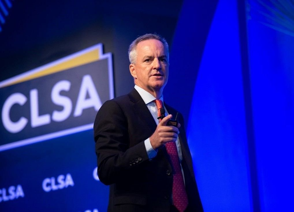 CLSA's Adrian Mowat Sees Stock-Specific, Cyclical Opportunities In India