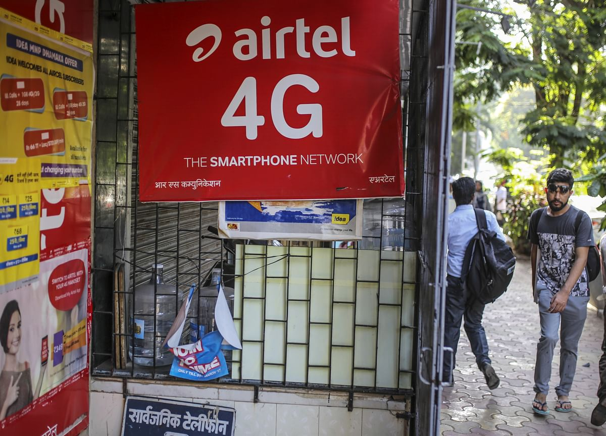Bharti Airtel's Panel To Meet On Jan. 14 To Consider QIP Issue Price
