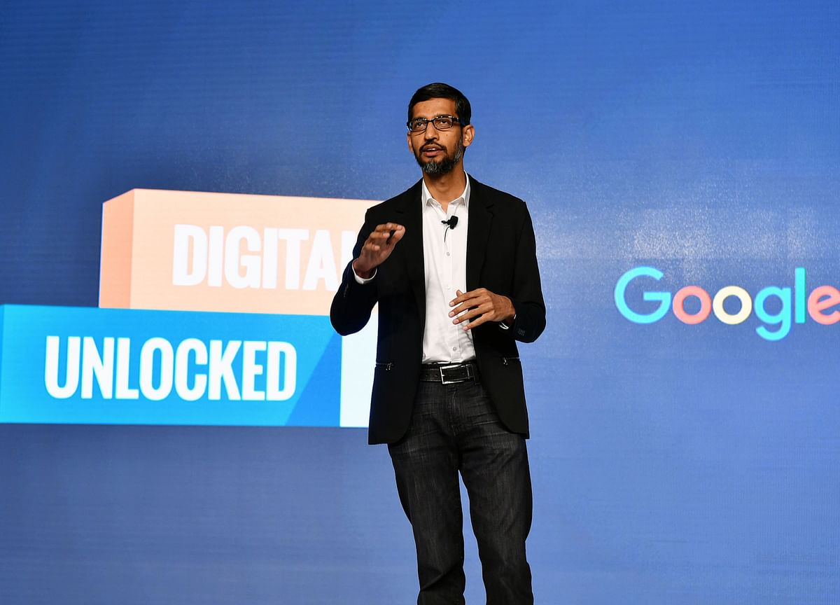 Can India's UPI Become A Global Model? Google Thinks So.