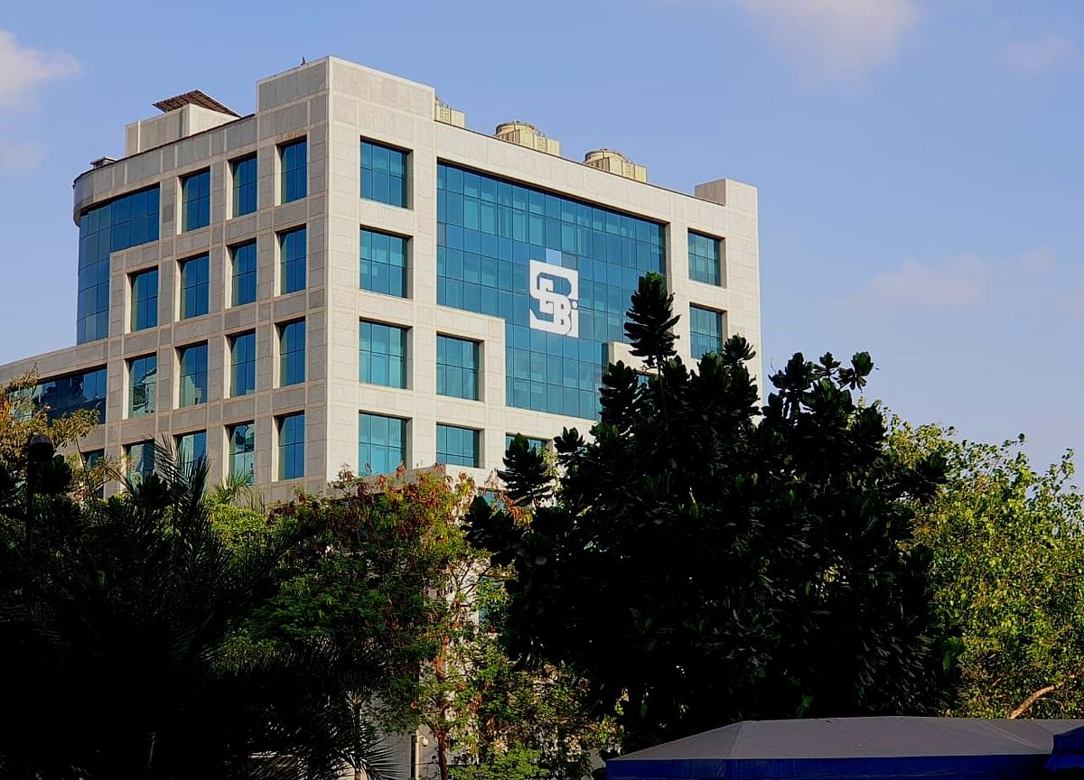 VS Sundaresan Takes Charge As SEBI Executive Director
