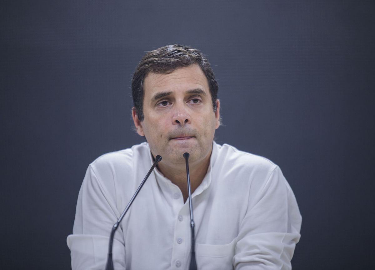 Rafale Deal: Supreme Court Closes Contempt Plea Against Rahul Gandhi