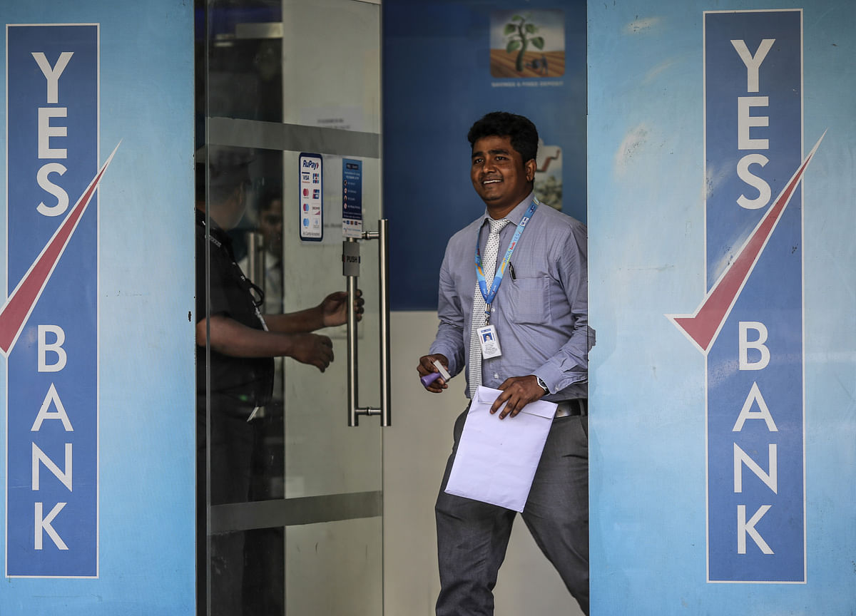 Yes Bank Assures Customers About Its Liquidity And Stability
