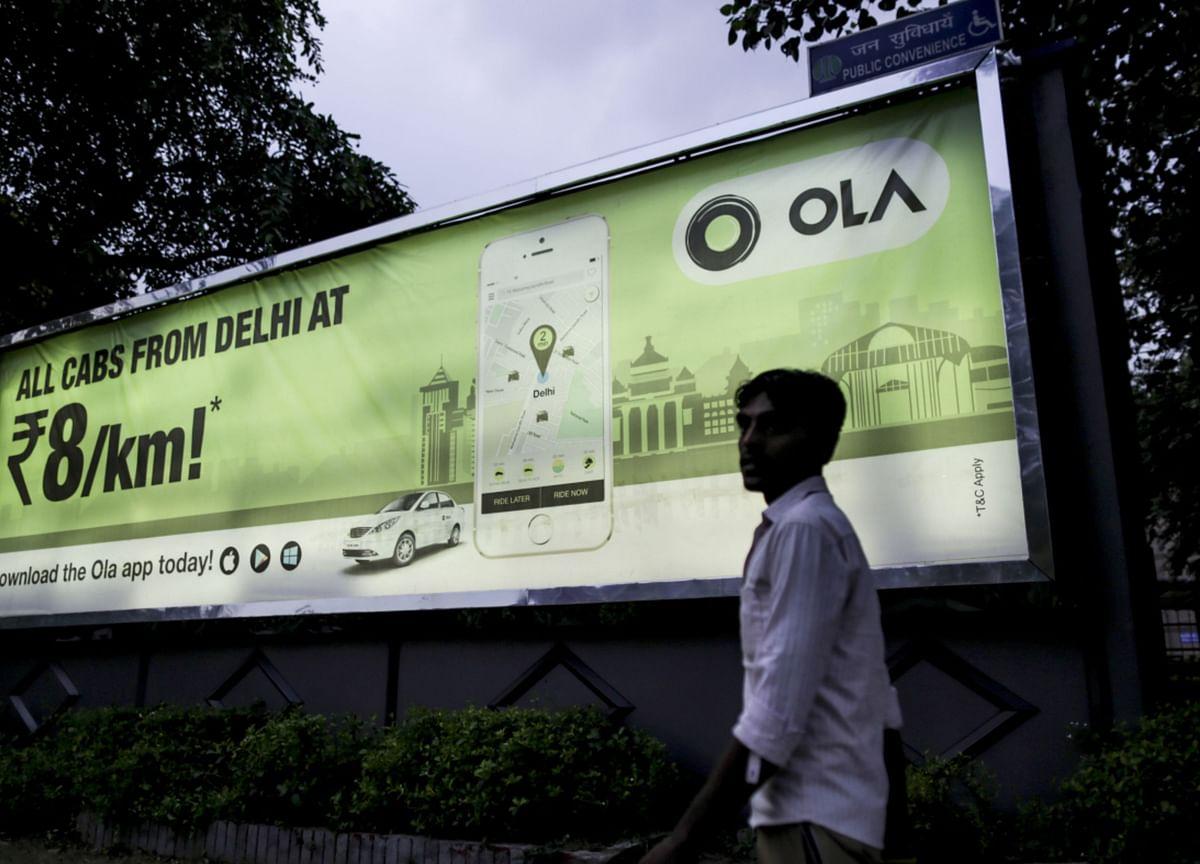 NCLAT Upholds Competition Regulator's Order Declining Probe Against Ola, Uber
