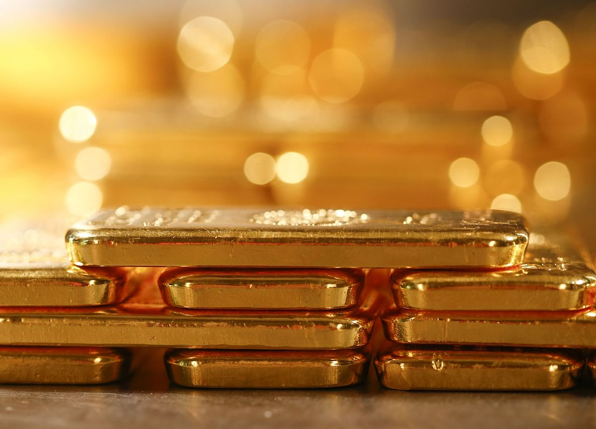 Gold's Been on a Tear This Year and 2020 May See More Reward