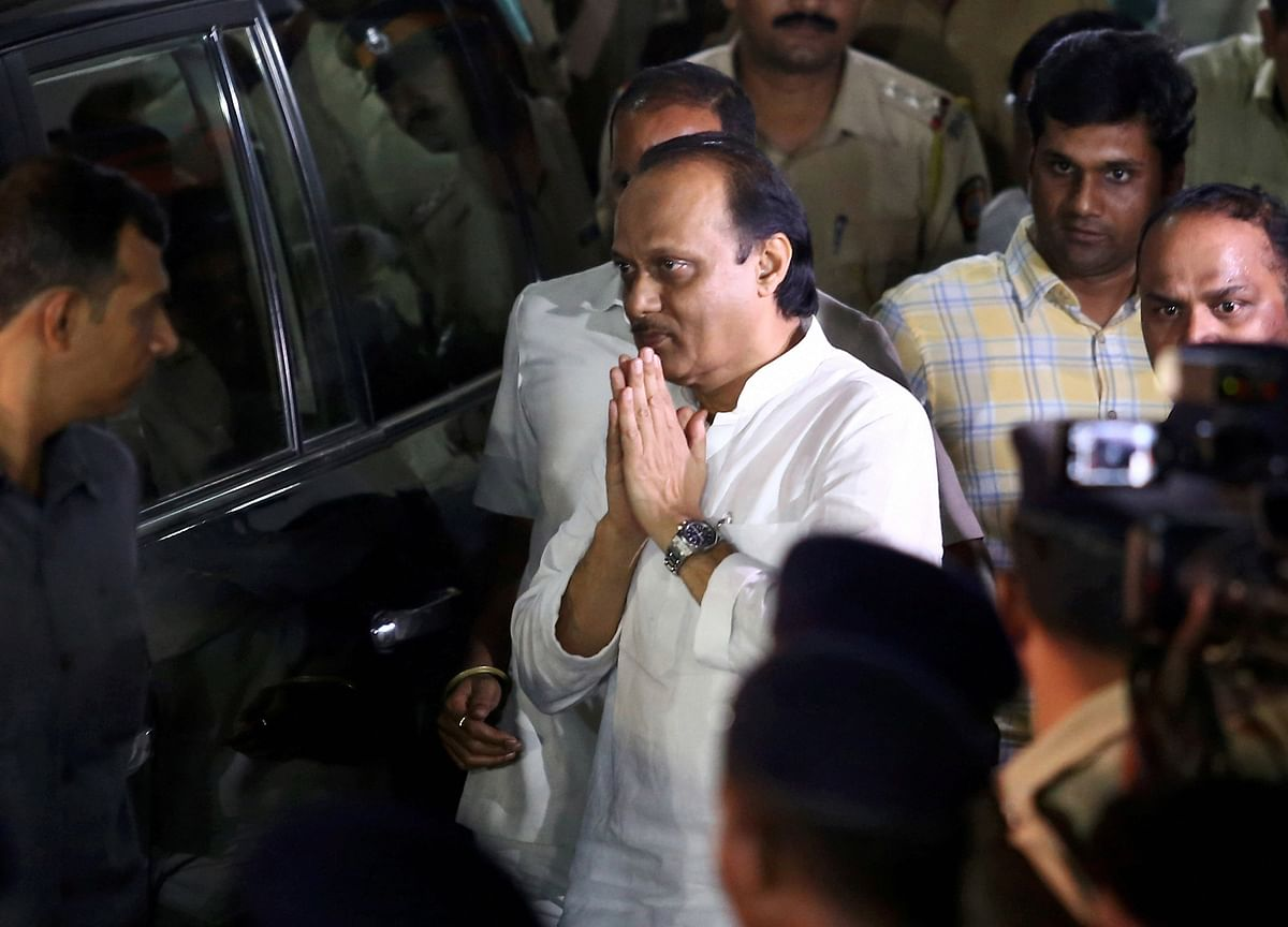 Maharashtra To Soon Announce Covid-19 Package To Tide Over Crisis: Ajit Pawar