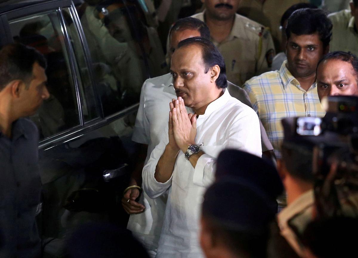India Lockdown: Pay Maharashtra Its Dues, Deputy Chief Minister Ajit Pawar Tells Prime Minister Modi