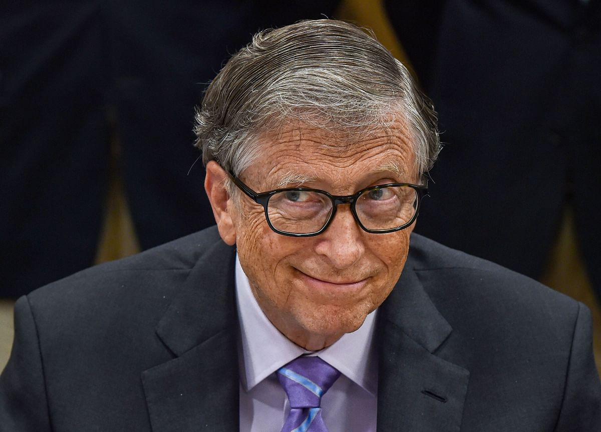 What Bill Gates GetsWrong About Fossil Fuels