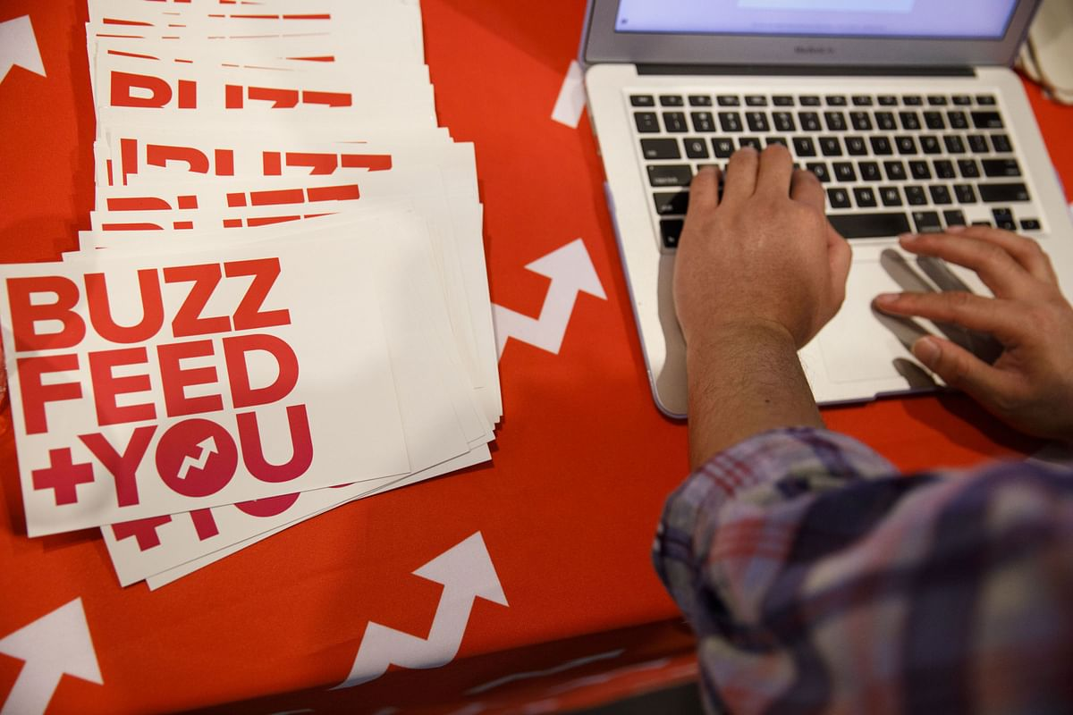 BuzzFeed News Publishes 'The Mueller Report's Secret Memos'
