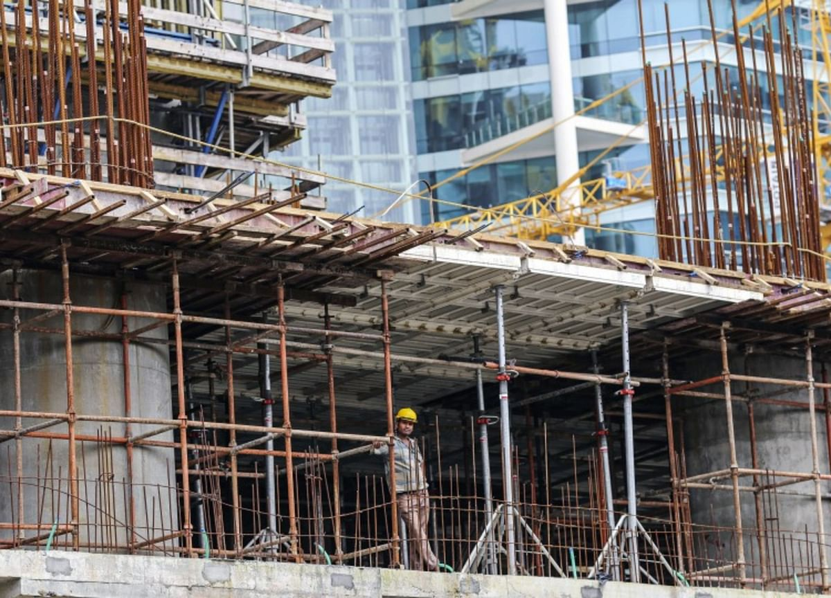 Real Estate Financing Pivots Away From NBFCs To Alternative Investment Funds