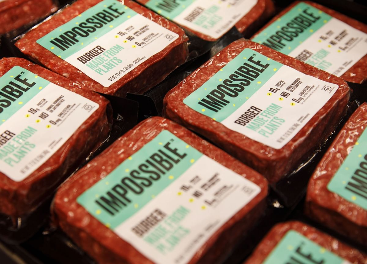 Impossible Foods Is Creating Plant-Based Pork as It Eyes China
