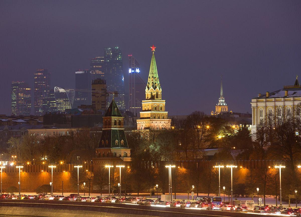 U.K. Delays Report Into Russian Meddling Until After Election