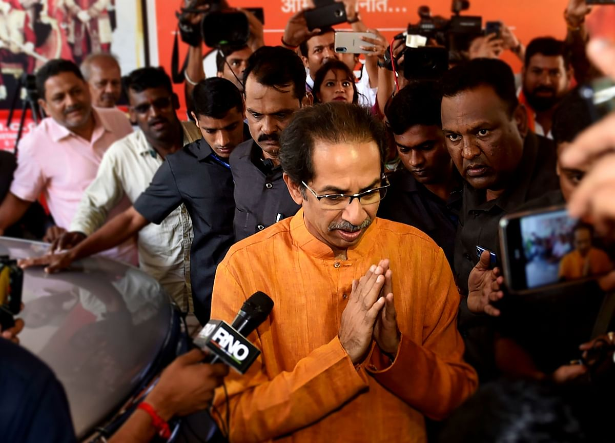 Shiv Sena MLAs, Leaders To Meet On Friday As Government Formation Talks Drag On