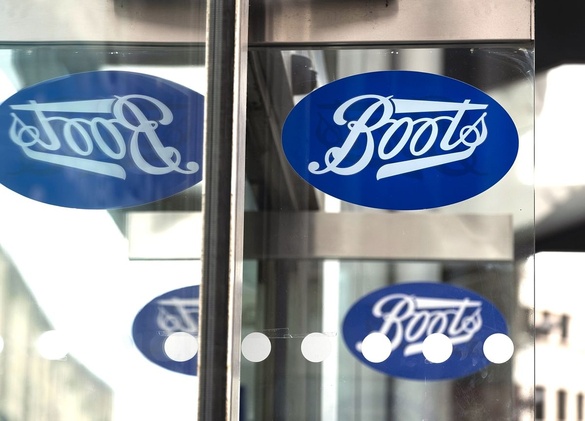 Walgreens Boots Is Exploring aPotential Take-Private Deal