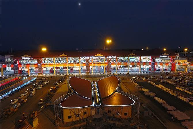 No More Daytime Flights In Kochi Airport As Runway Work Is Set To Begin