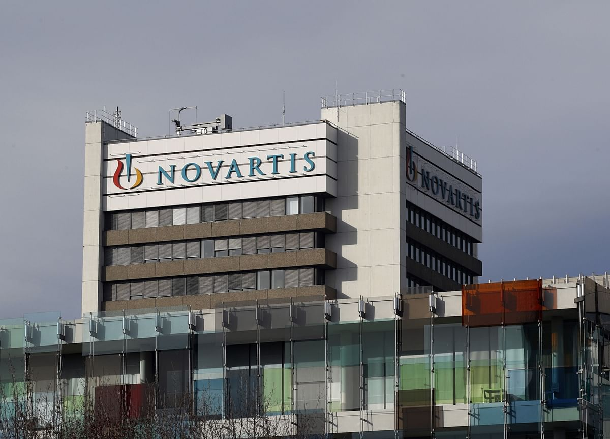 Novartis CEO: It'll Take More Than Vaccines to Fight Covid