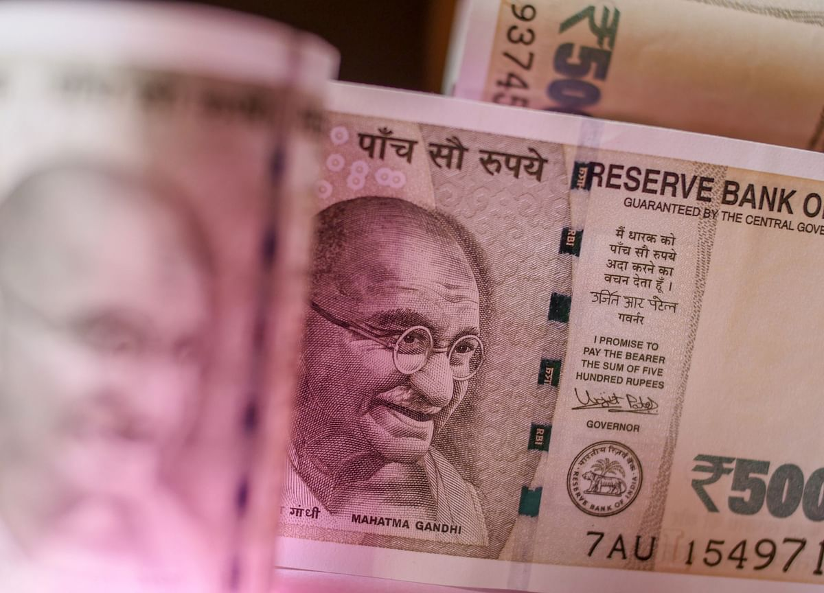 India Lenders Face Possible $5 Billion Shadow Bank Writeoff
