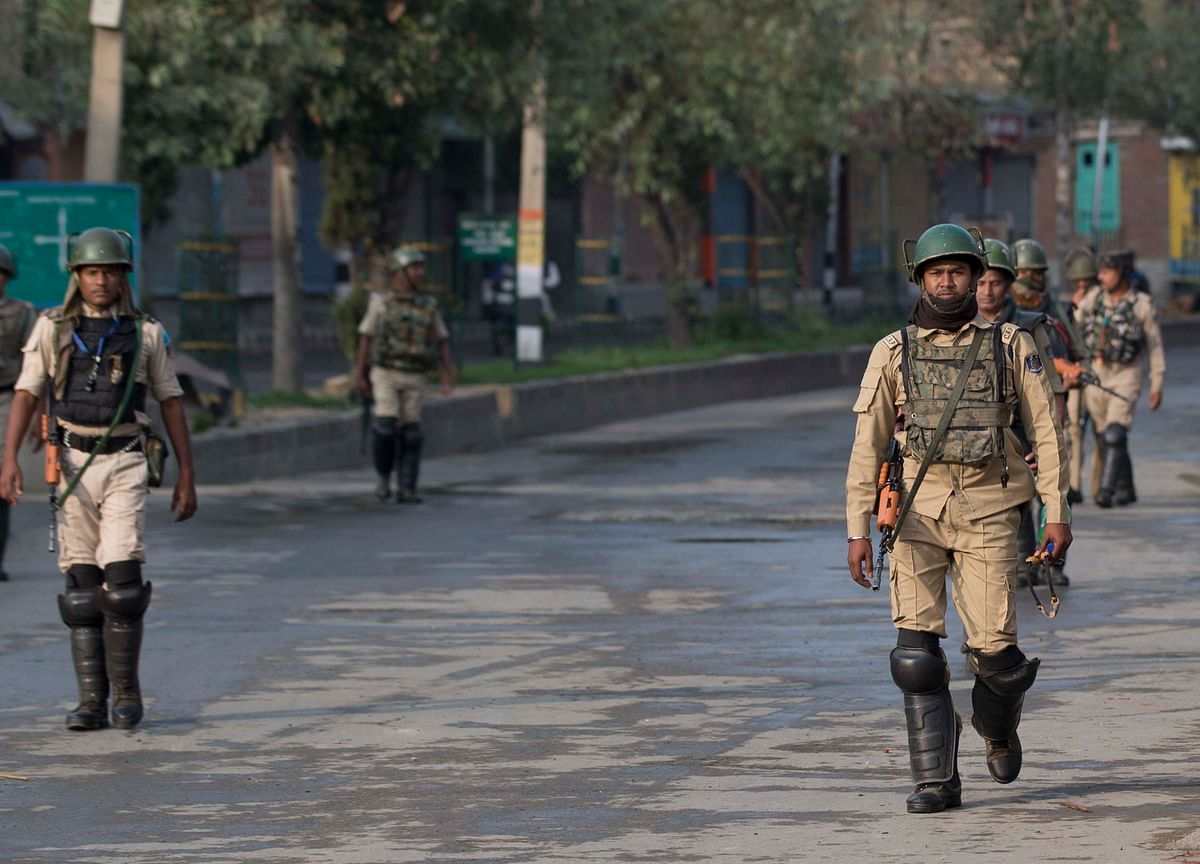 Supreme Court To Jammu & Kashmir: Answer Every Question Raised On Restrictions Imposed