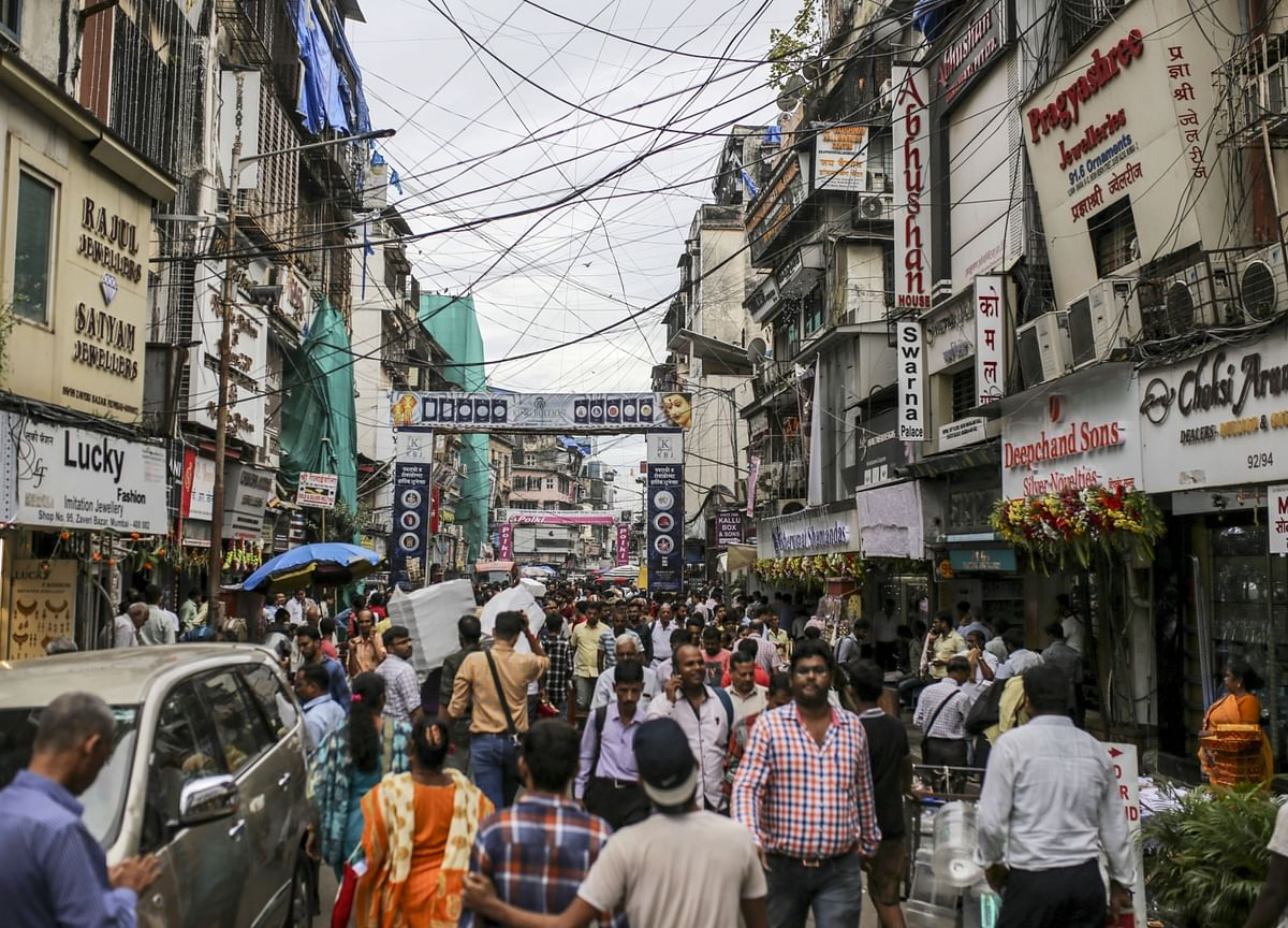 Moody's Cuts India's Credit Ratings Outlook To Negative From Stable: Full Text