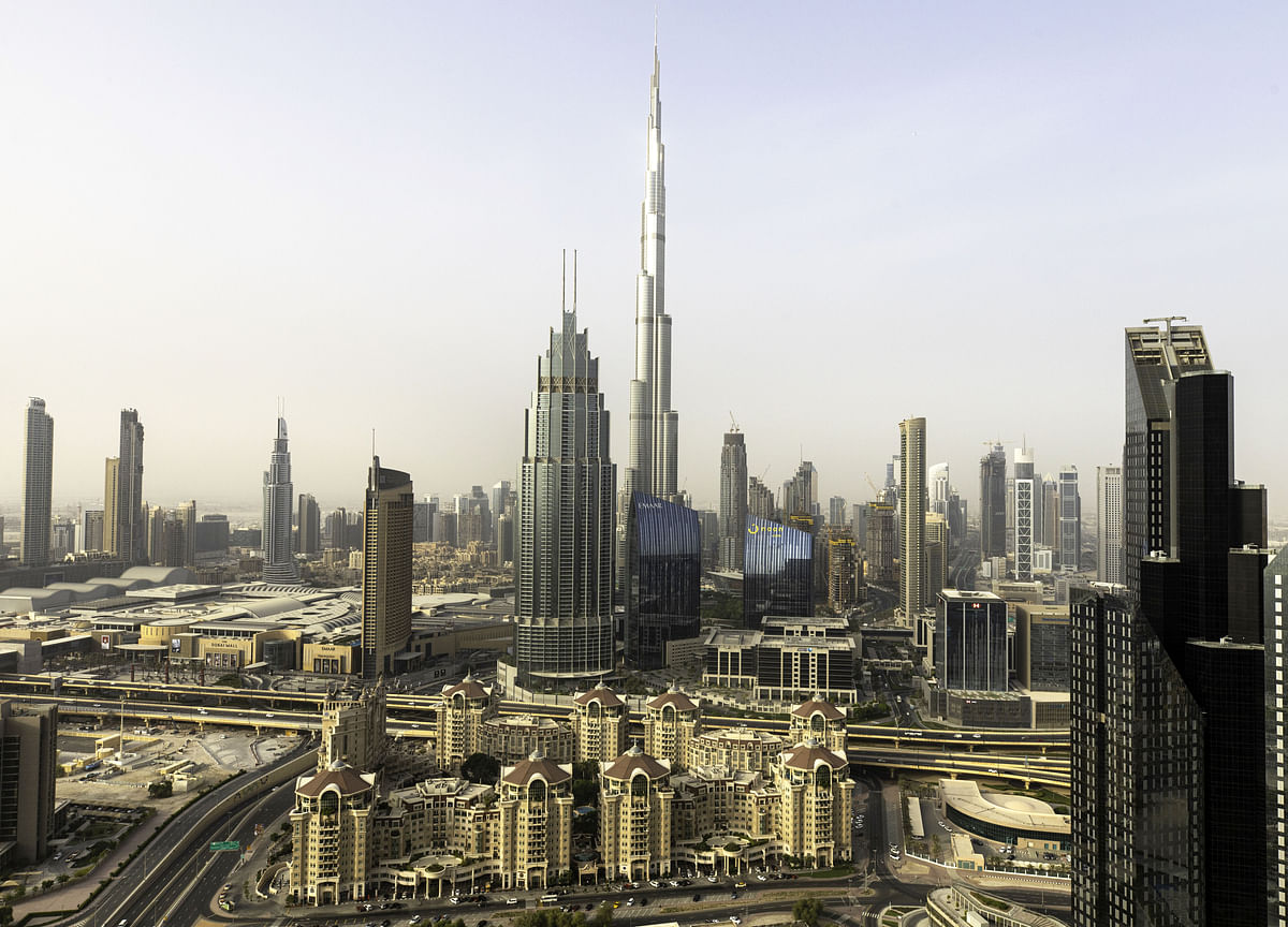 Dubai Is Flouting Biggest Taboo of an Economy Without Brakes