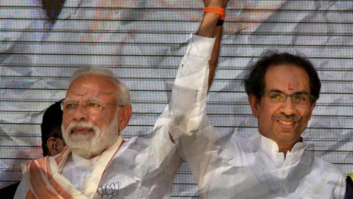 Don't Waste A Good Maharashtra Political Crisis