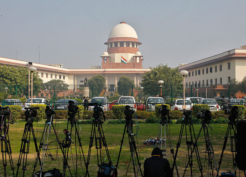 Intermediaries Can Be Prosecuted For Defamation If Complaint Made Before Amendment In IT Act: Supreme Court