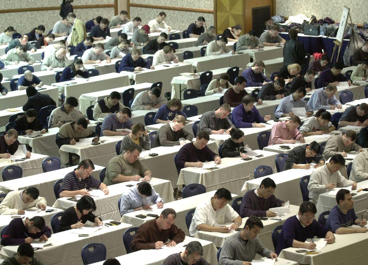How China CFA Applicants Keep Beating Finance's Hardest Exam