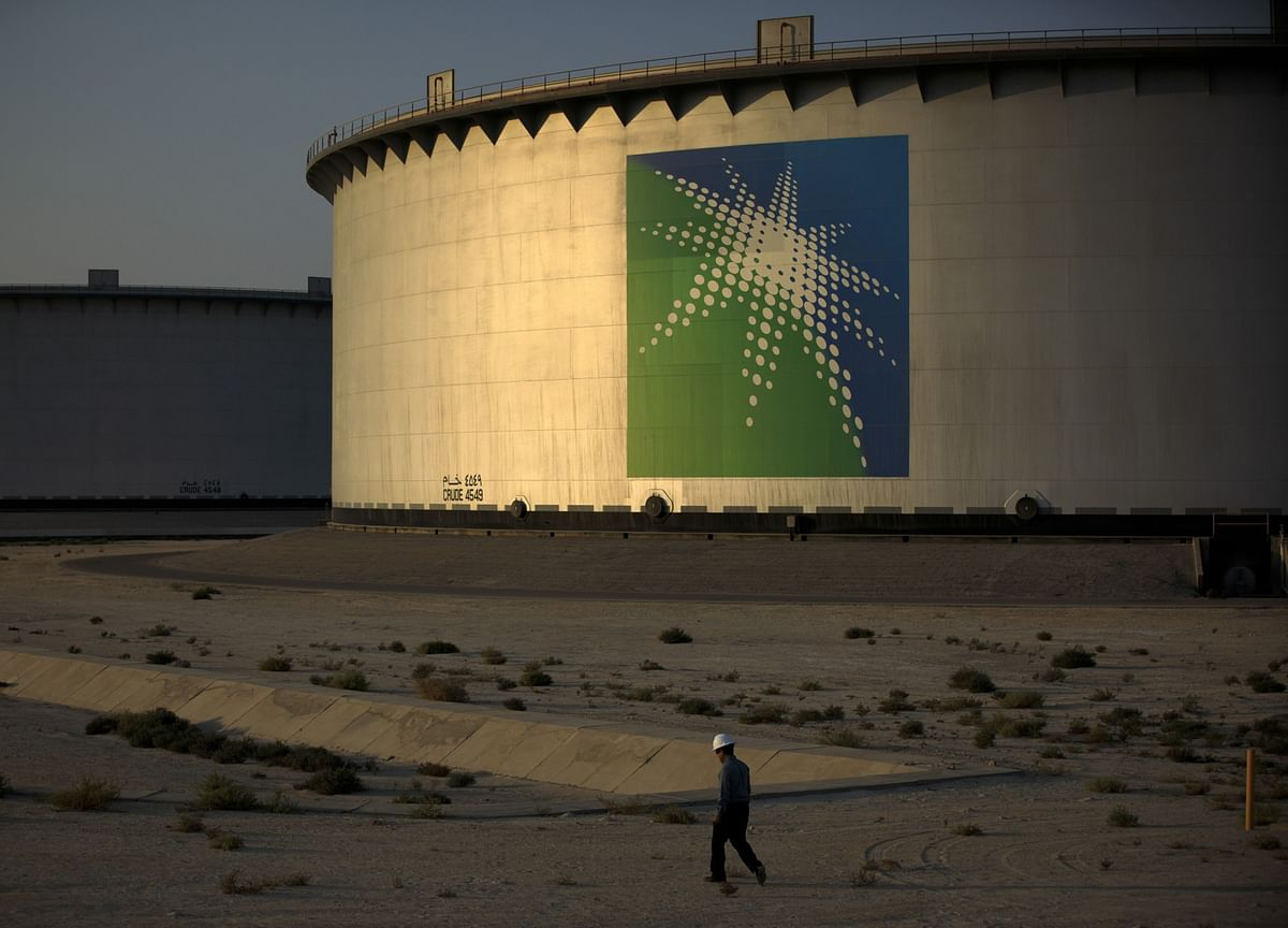Aramco IPO Prospectus Flags Peak Oil Demand Risk in 20 Years