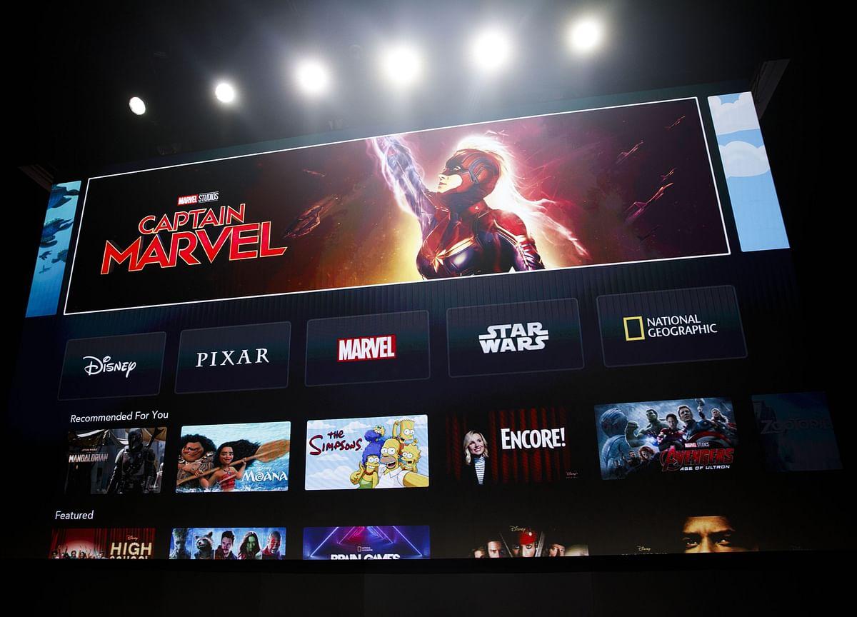 Disney's Streaming Push Turned Amazon Into Its Frenemy