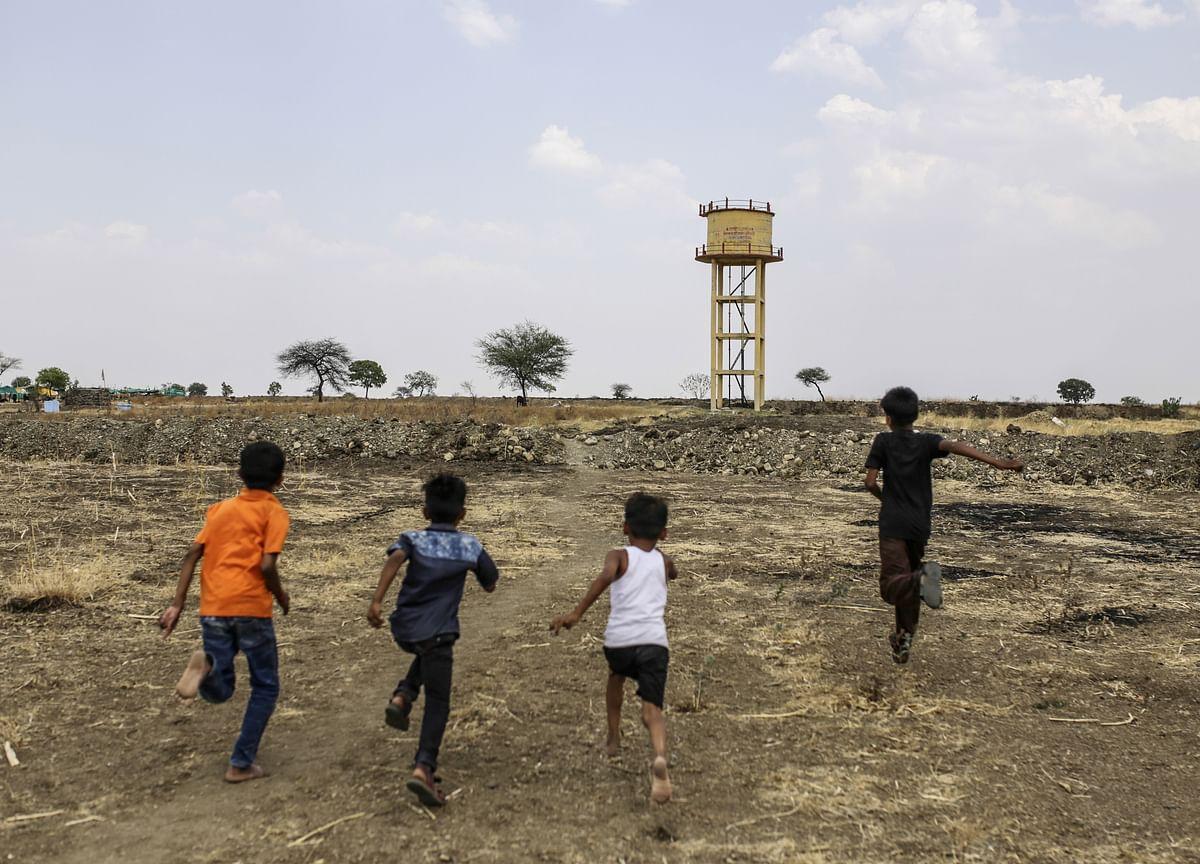 India Saw Second-Highest Number Of Pneumonia Deaths Of Children Under Five: UN
