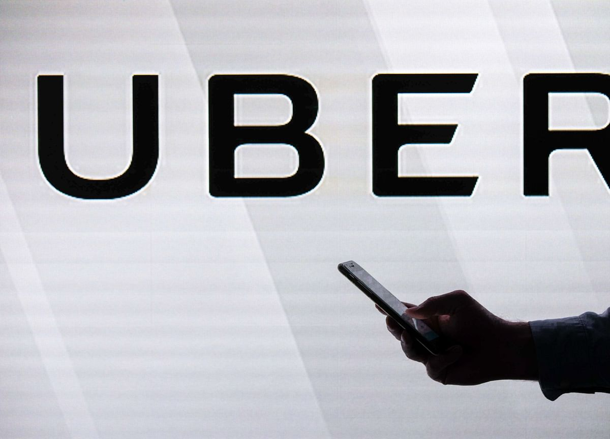 Uber Reports Disappointing User Growth, Food Delivery Orders