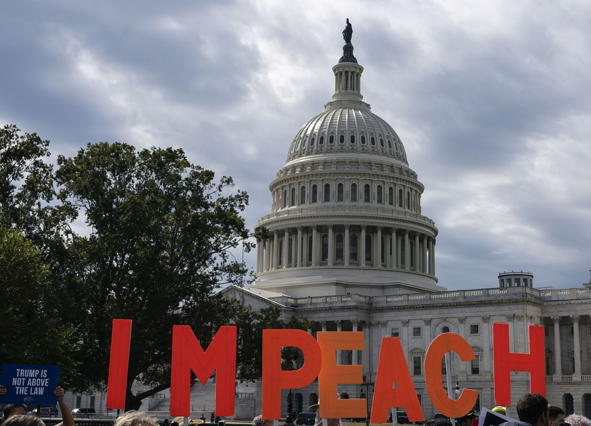 Testimony of Two Diplomats Is Released: Impeachment Update