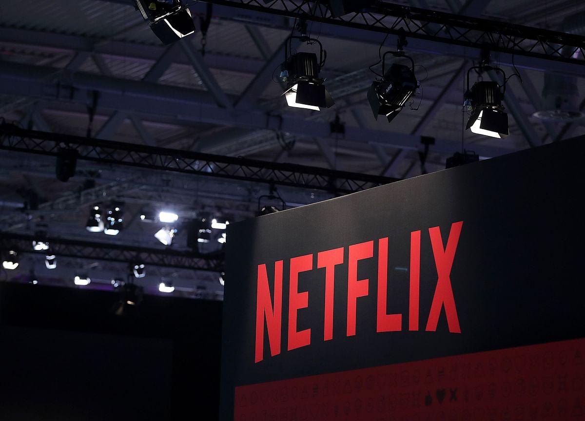 Netflix's Once-Secret Regional Data Shows Its Strength Overseas