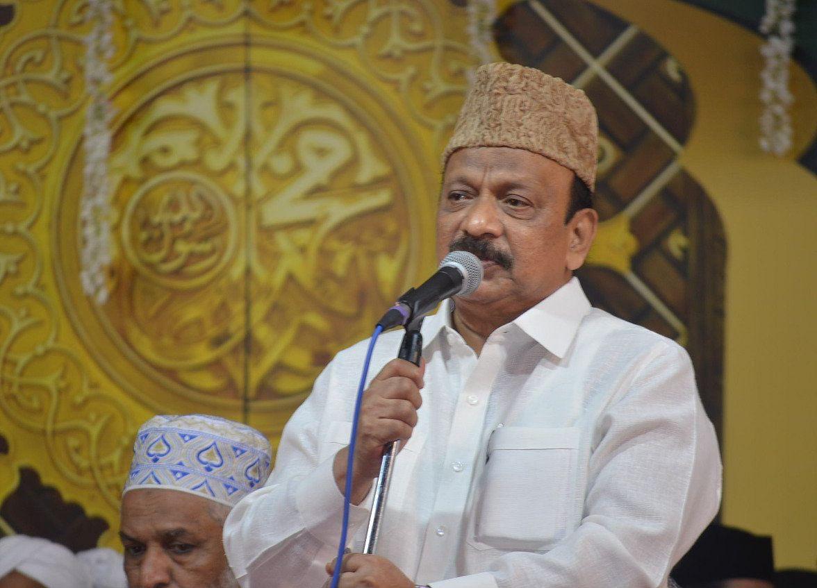 All Disqualified Karnataka MLAs, Except Roshan Baig, Join BJP