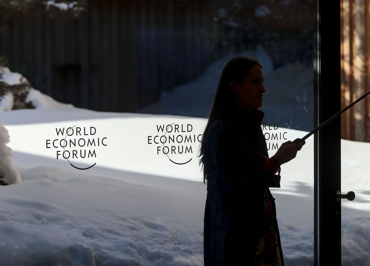 Over 100 Indian CEOs To Visit Davos For 50th World Economic Forum Annual Meet