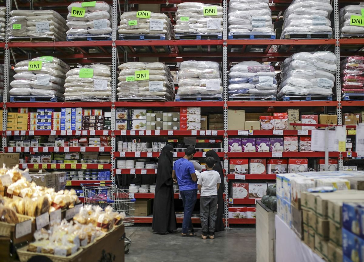 India WPI Data: Wholesale Inflation Jumps To A Seven-Month High In December