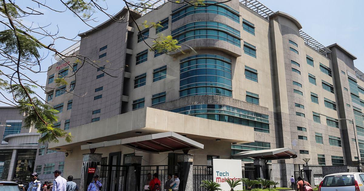 Tech Mahindra Q2 Results Profit Rises Margin Expands As Pandemic Impact Fades Away