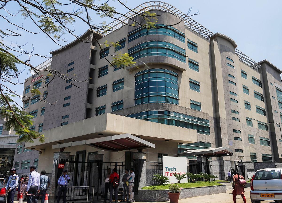 Tech Mahindra To Acquire Majority Stake In Perigord; Stock Jumps