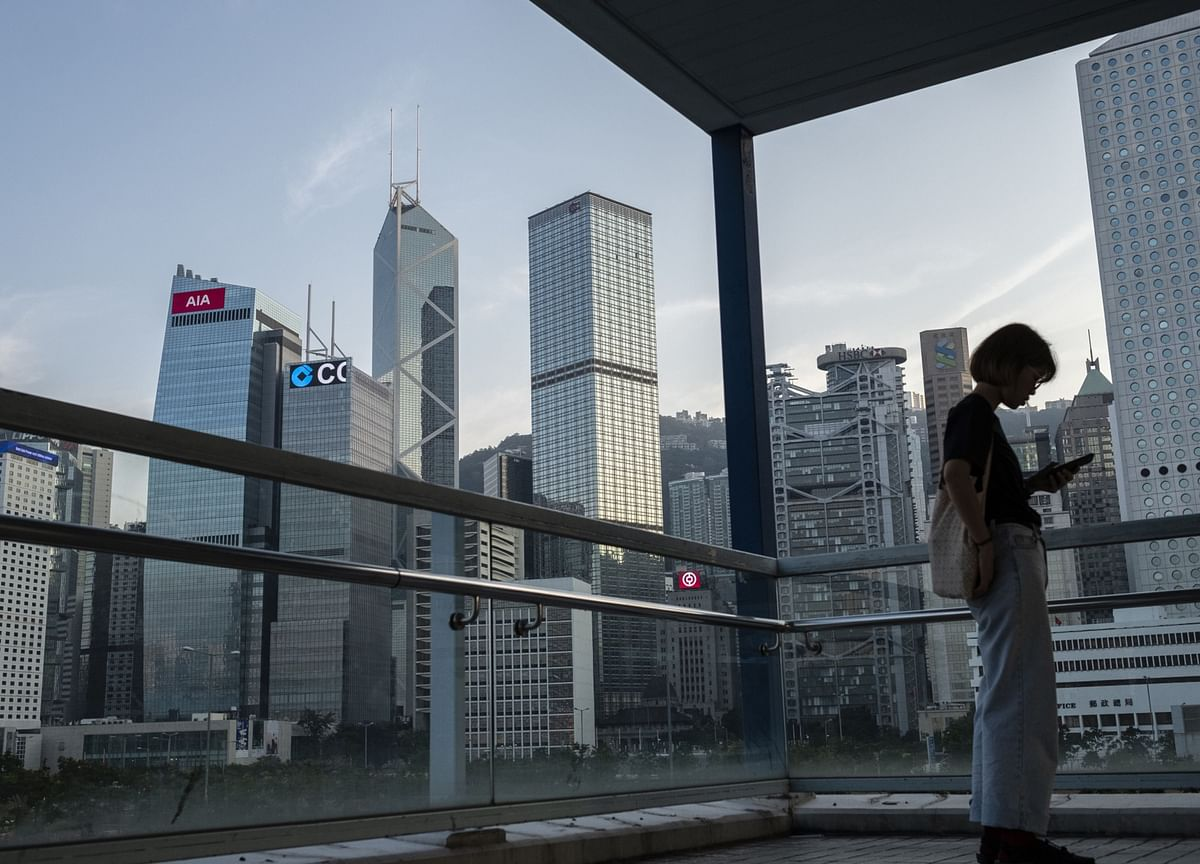 Hong Kong Leaders Accused of Spending 'Peanuts' to Save Economy