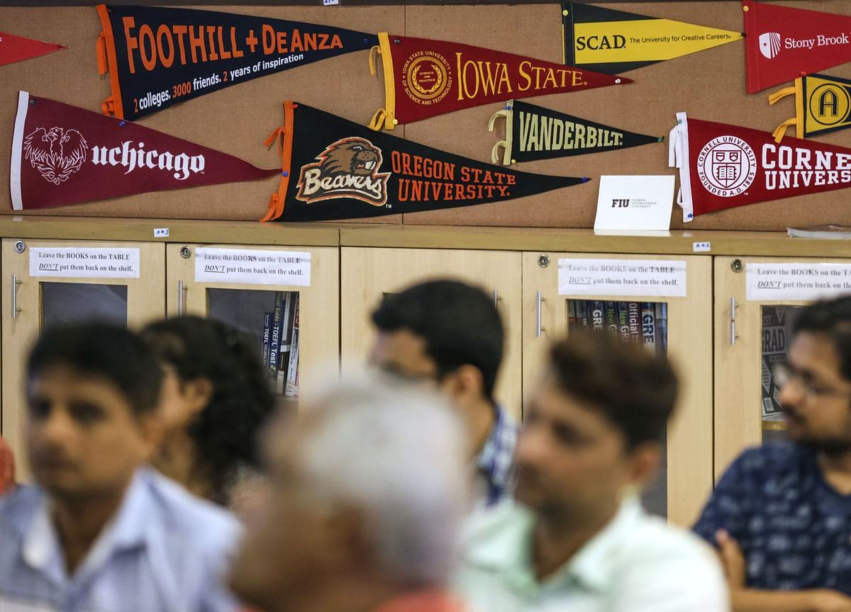 India Sent More Than 2 Lakh Students To U.S. In 2018-19, Second Only To China: Open Doors Report