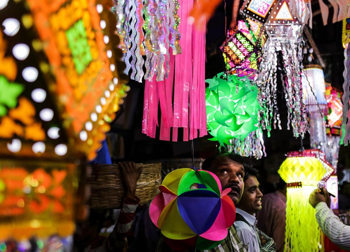 India's Biggest Shopping Season Wasn't All That Big, BofAML Says