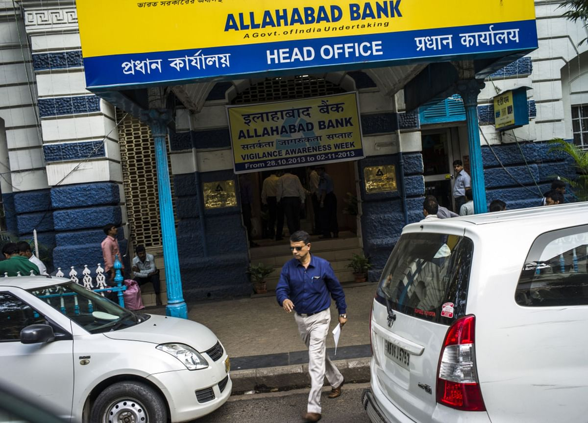 Allahabad Bank Gets Government's In-Principle Nod For Merger With Indian Bank