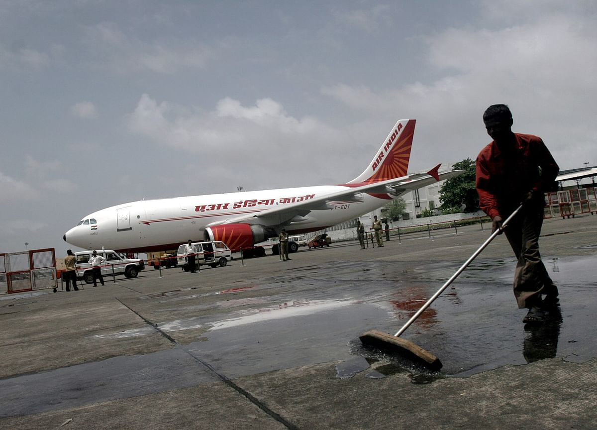 Staff Of Air India's Ground-Handling Arm Likely To Get December Salaries Next Week