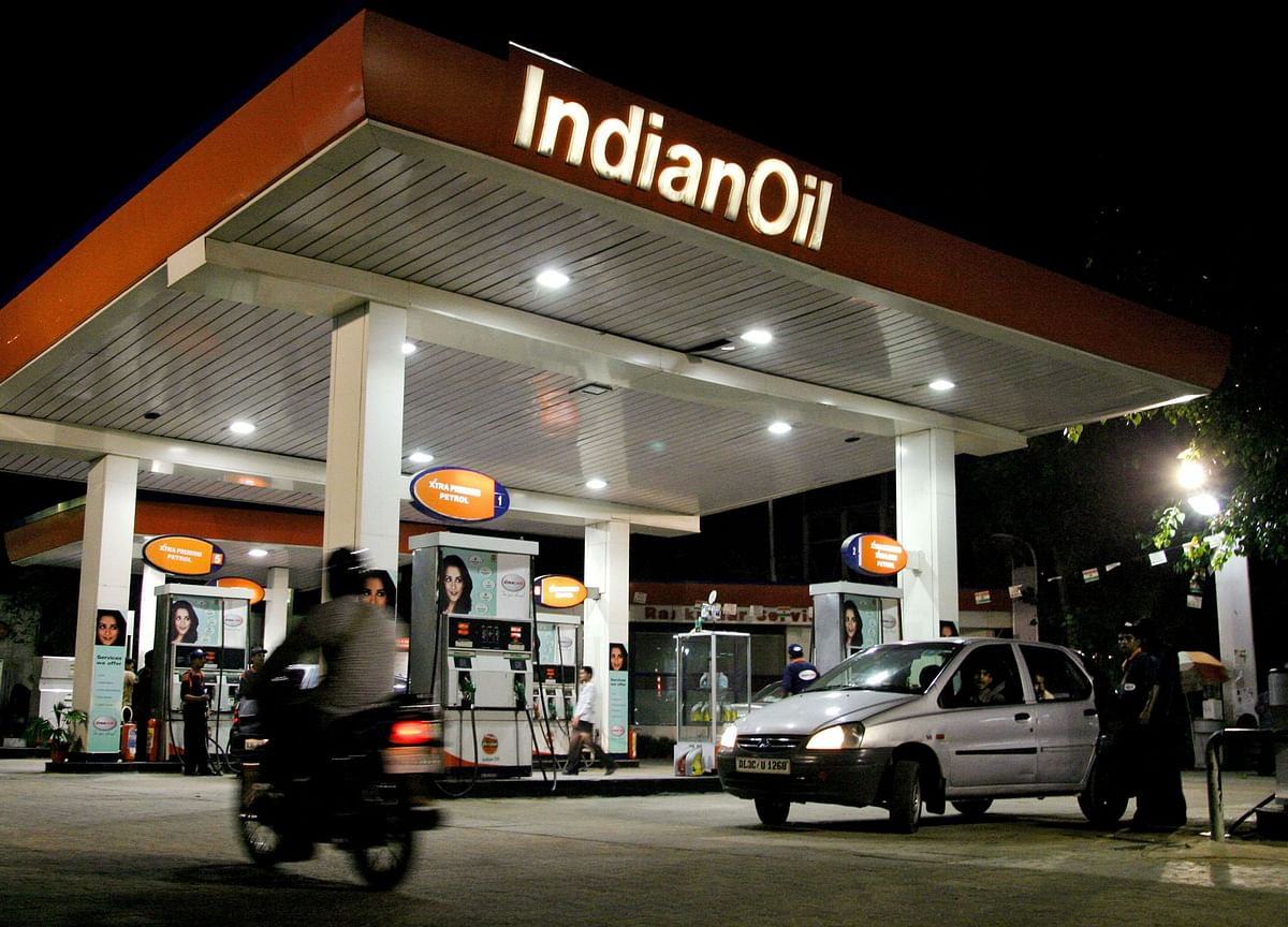Indian Oil To Invest Rs 32,496 Crore To Expand Panipat Refinery Capacity