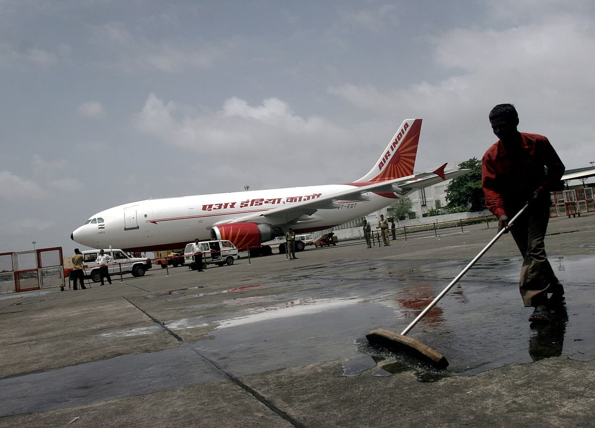 Government To Seek Air India Initial Bids In Next Few Weeks: Hardeep Singh Puri
