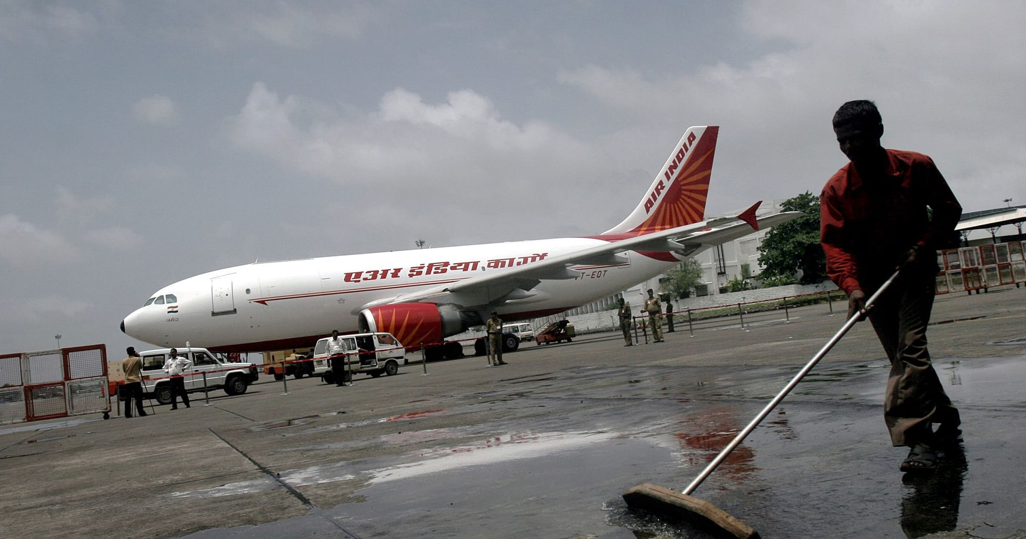 Air India Sale: Government Finalises Draft Norms For Inviting Bids