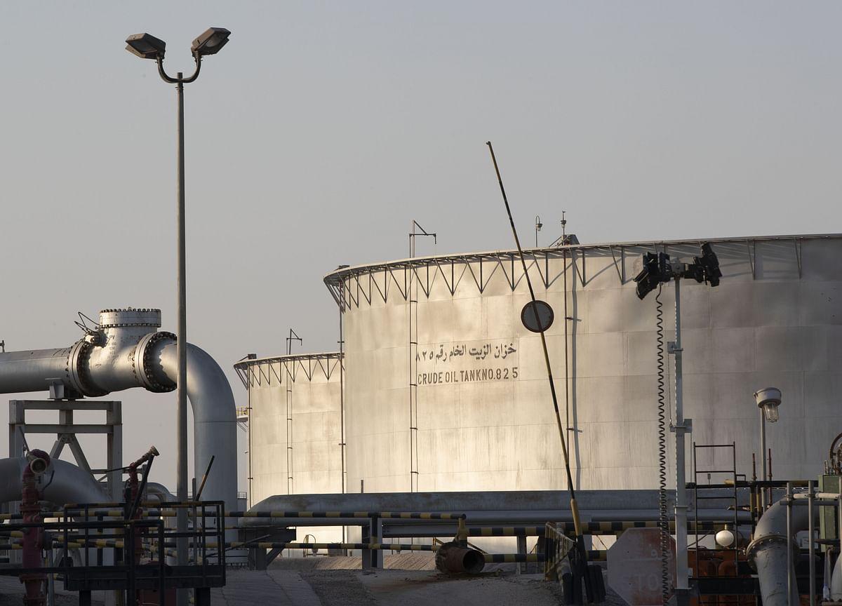 Saudi Arabia Signals It's Had Enough of OPEC+ Quota Cheats