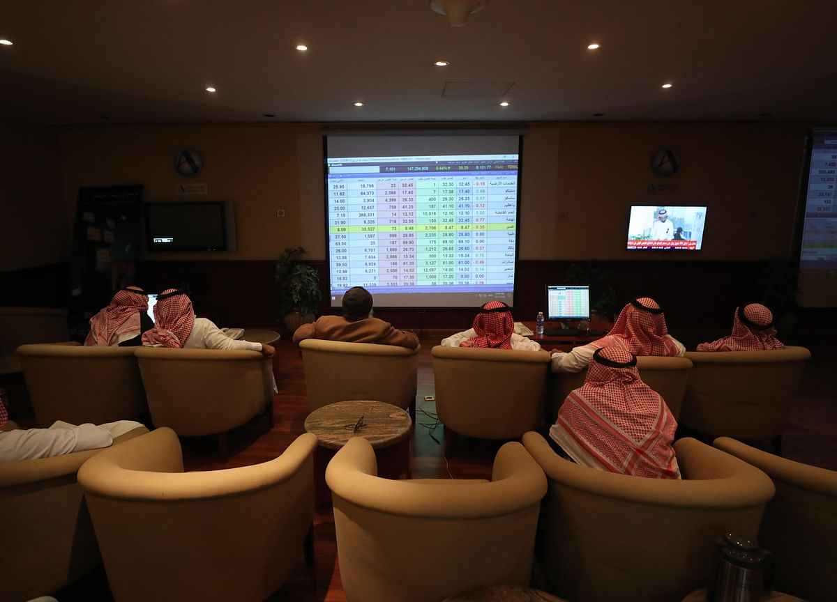 Aramco Closes Below $2 Trillion as Stock Extends Decline