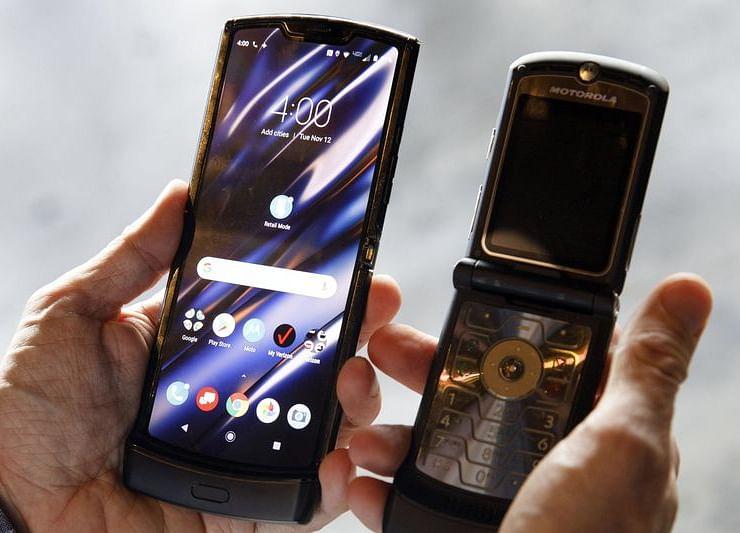 Motorola's 'Back to the Future' Play Needs MoreFuture