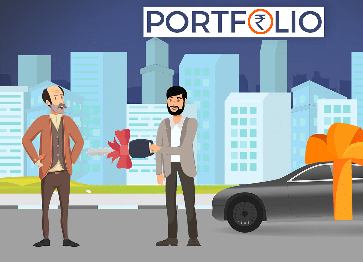 BQPortfolio: Saurabh Tolani Wants To Gift His Dad A Rs 85-Lakh Car. Can He Afford It?