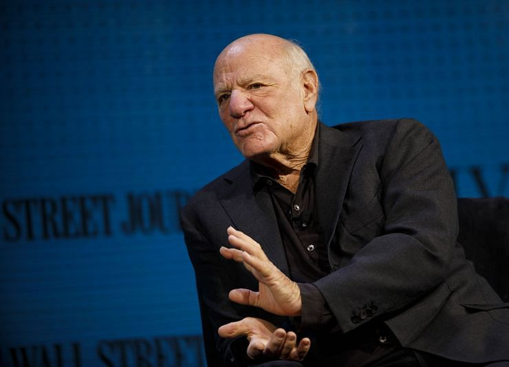 Expedia CEO, CFO Quit in Clash on Strategy as Barry Diller Takes Over